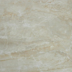 Tilesbay.com - Sample of 24x24 Polished Pietra Onyx Porcelain Tile - Pietra Onyx 24x24 Polished Porcelain Tile features swirls of whites, creams, and light golds. It is available in a variety of sizes and recommended for residential use including flooring and wall applications. This is also known as Crystal Onyx.