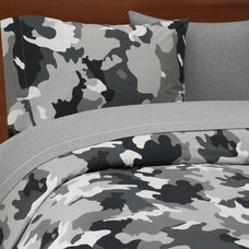 Modern Bedding by PBteen