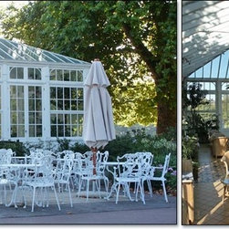 Hurlingham Club Conservatory -