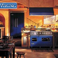 Refrigerators And Freezers by K.W.A Appliances