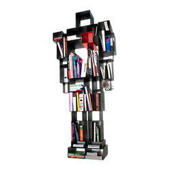Casamania Robox Bookcase