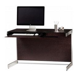 BDI - BDI   Sequel® Compact Desk 6003 - Design by Matthew Weatherly.