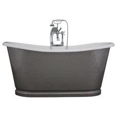 Traditional Bathtubs by Penhaglion Inc.