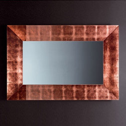 Sovet Italia - Sovet Italia | Denver LED Mirror, 59x39-Inch - Design by Guido Porcellato, 2002.
