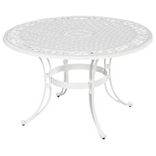 Transitional Outdoor Tables by Cymax