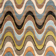 Contemporary Rugs by Jaipur