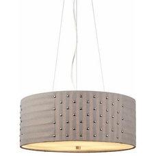 Contemporary Ceiling Lighting LBL Lighting | Elba Suspension Light