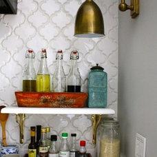 Eclectic  by indigo & ochre design