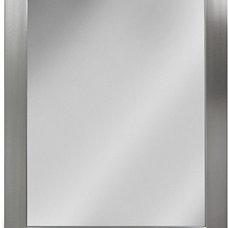 Contemporary Bathroom Mirrors by SplashworksKB