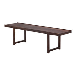 Lannis Coffee Table, Small
