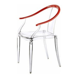 xO Design - xO Design | Mi Ming Armchair - Design by Philippe Starck and Eugeni Quitllet, 2008.