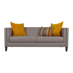 Lorelai Sofa - Living Spaces
