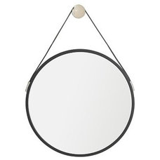 Contemporary Wall Mirrors by Williams-Sonoma Home