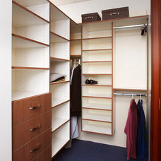 Modern  by Academy Home Offices and Wardrobes