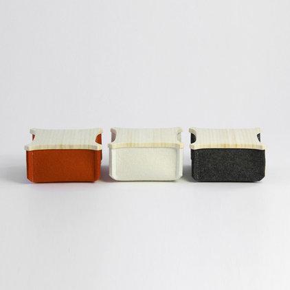 Modern Storage Boxes by 2Modern