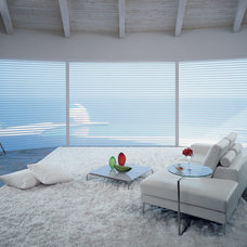 Window Treatments by Equinox Interiors