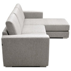 Contemporary Sectional Sofas by Cressina