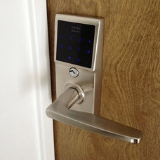 Modern Door Hardware by Direct Door Hardware