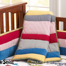 contemporary baby bedding by Pottery Barn Kids