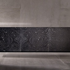 modern buffets and sideboards by Minotti