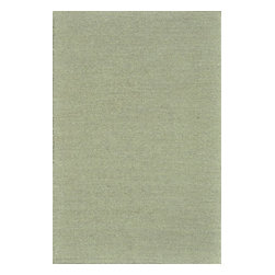 Loloi Rugs - Loloi Rugs Oakwood Natural Transitional Hand Woven Rug X-0D3900AN30-KOWKAO - The flatwoven Oakwood Collection is an earthy neutral that benefits from natural, dye-free wool. The handwoven rugs have an intricate speckled look, thanks to the nature of pure, fine wool. Oakwood is a sleek option that will add superior texture without pattern. It comes in Wheat, Stone, Natural, Gravel, and Dune.