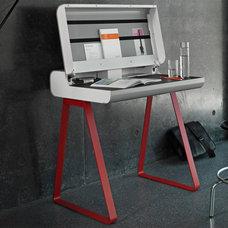 Modern Desks by modernpalette