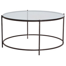 Eclectic Side Tables And Accent Tables by Timeless Wrought Iron