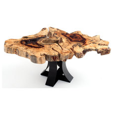 Contemporary Coffee Tables by Woodland Creek Furniture
