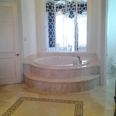 Bathtubs by Eurostar Marble and Granite Inc