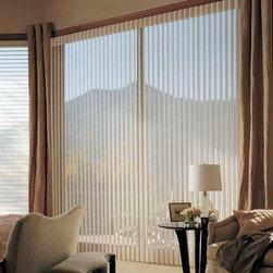 Hunter Douglas Alustra® Silhouette® Window Shadings - Hunter Douglas Alustra® Silhouette® Window Shadings