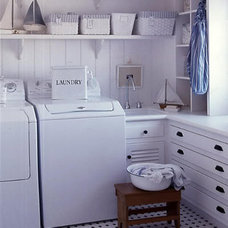Inspiration for decoration: laundry