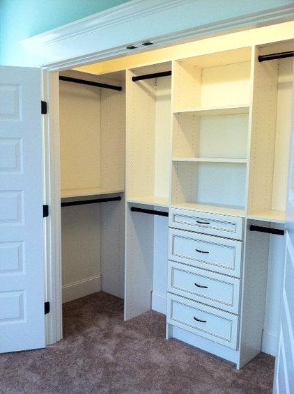by Closet Restoration
