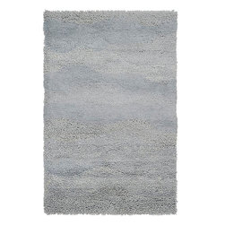 Surya Rugs - Surya TOP-6800 Topography Designer/Plush Area Rug - 100% Wool. Style: Designer | Plush. Rugs Size: 2' x 3'. Note: Image may vary from actual size mentioned.