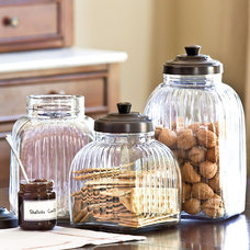 Traditional Food Containers And Storage by Ballard Designs