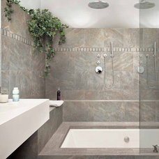 Modern Tile by World Class Tiles
