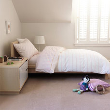 Contemporary Bedding by Pure Home