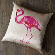 Tropical Decorative Pillows by West Elm
