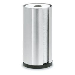 Blomus 68220 Cusi Cylinder Paper Towel Holder - This Blomus Item Features: