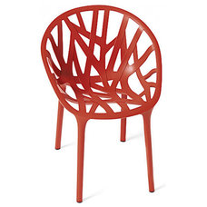 Modern Chairs by Vertigo Home LLC