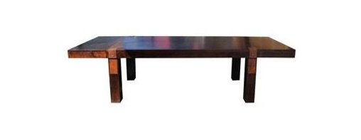 KO DINING TABLE -