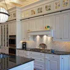 Traditional Kitchen by Stimmel Consulting Group