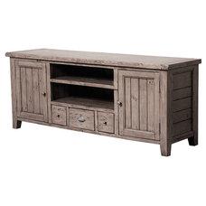 Rustic Media Storage by Masins Furniture