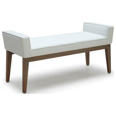 Contemporary Bedroom Benches by Inmod