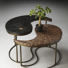 Coffee Tables by Dexter Sykes