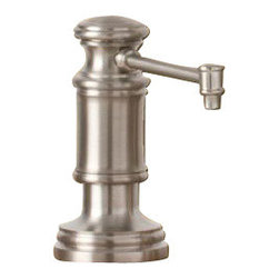 Waterstone - Waterstone Traditional Soap / Lotion Dispenser - 4055-AP - Traditional Soap / Lotion Dispenser