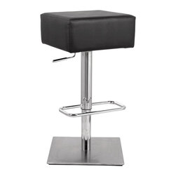 Marshmallow Bar Stool -