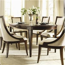 Traditional Dining Tables by Nefertiti Designs