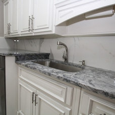 Traditional Laundry Room by Housley Enterprises