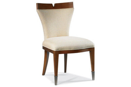 Transitional Dining Chairs by Hickory White