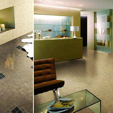 Contemporary Wall And Floor Tile by CheaperFloors